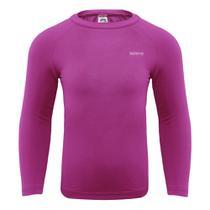 Camisa Térmica Selene Proteção UV Manga Longa Infantil -
