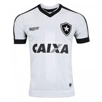 Camisa Topper Botafogo III 2017 Masculina 688784af461c0
