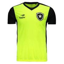 Camisa Topper Botafogo Treino Masculina -