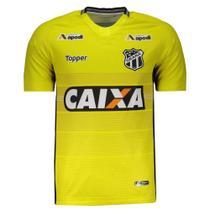 Camisa Topper Ceará Oficial I Goleiro 2018 Juvenil -
