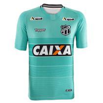 Camisa Topper Ceará Oficial II Goleiro 2018 Juvenil -