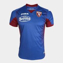 Camisa Torino Third 19/20 s/nº Torcedor Joma Masculina -