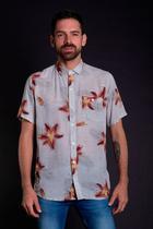 Camisa trend - oceano -