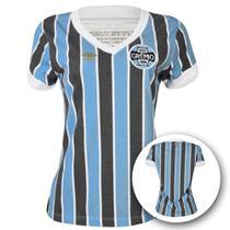Camisa Umbro Feminina Grêmio Retrô 1983 -
