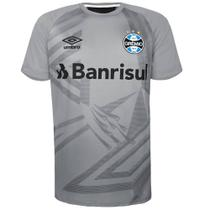 Camisa Umbro Grêmio Goleiro 2020 S/Nº -