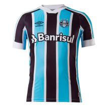 Camisa Umbro Grêmio Oficial 1 2021 - Classic S/N -