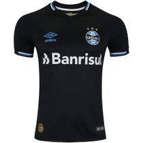Camisa Umbro Grêmio Oficial.3 2018 Masculina -