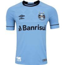 Camisa Umbro Grêmio Oficial Charrua 2018 Infantil -