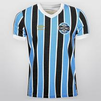 Camisa Umbro Grêmio Retrô 1983 -