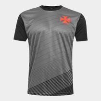 Camisa Vasco Block Masculina - Spr