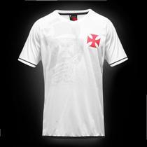 Camisa Vasco Caravela Masculina - Braziline