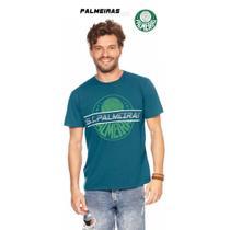 Camiseta 100% algodão Oficial do Palmeiras - Licenciado REF: 51920 -
