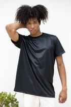 Camiseta Acetinada - Opus