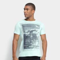 Camiseta Acostamento Maltese Island Masculina -