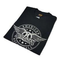Camiseta Aerosmith - Consulado do rock