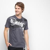 Camiseta All Free Allmood Masculina -