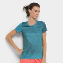 Camiseta Asics Legends Printed Ss Feminino -