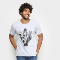 Camiseta Assassin's Creed Assassin's List Masculina -