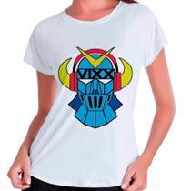 Camiseta Babylook Kpop Vixx - Eanime