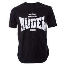Camiseta Basica pto - Rudel -