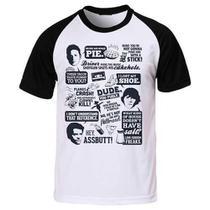 Camiseta Blusa Supernatural Sobrenatural Frases Dean E Sammy - Eanime