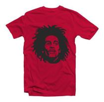 Camiseta Bob Marley Bob Marley No Woman, No Cry - The Camisetas