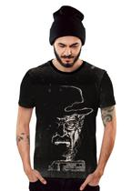 Camiseta Breaking Bad Van Walter White Fumaça - Di Nuevo