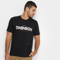 Camiseta Burn Dimension Masculina -