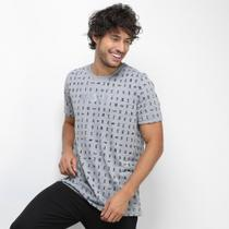Camiseta Burn Move Masculina -