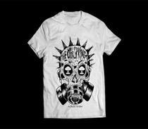Camiseta / Camisa Masculina The Offspring - Ultraviolence Store