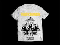 Camiseta / Camisa Masculina Watchmen Cinema Dc Hq - Ultraviolence Store