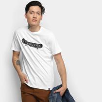 Camiseta Cavalera T-Shirt Shape Skate Masculina -