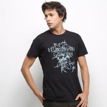 Camiseta Colcci Botanicallab Masculina -
