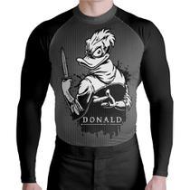 Camiseta Compressão Pro Street Sampa Atlética Esportes -