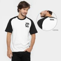 Camiseta Corinthian-Casuals Retrô 1882 Masculina - Natural sports