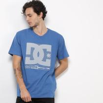 Camiseta DC Shoes Básica Destroy Calling Masculina -