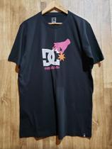Camiseta DC -
