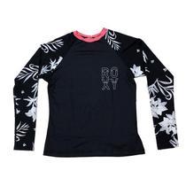 Camiseta de Lycra Roxy Bicolys JUVENIL -