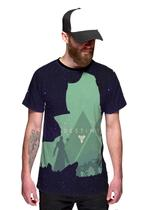 Camiseta Destiny Arcano Gamer Bungie - Di Nuevo