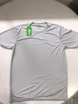 Camiseta Dry Fit Plus Size Masculina Academia Treinos Esporte - Fix