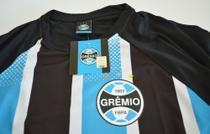 Camiseta Dry Grêmio - Produto Oficial Licenciado