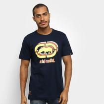 Camiseta Ecko Básica Estampada E896A Masculina -