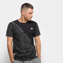 Camiseta Ecko Diagonal Masculina -
