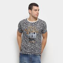 Camiseta Ecko Especial Masculina -
