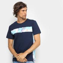 Camiseta Ecko Famous Masculina -