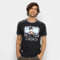 Camiseta Ecko Rhino Xplosion Masculina -