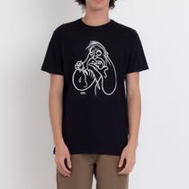 Camiseta Element Timber Love & Death -