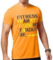 Camiseta Estampada Reebok Fitness Academia Passeio Z91972 -