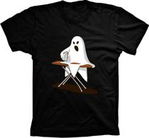 Camiseta Fantasma - Camisetas 4Fun