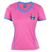 Camiseta Feminina Baby Look do Grêmio G699 - Oldoni